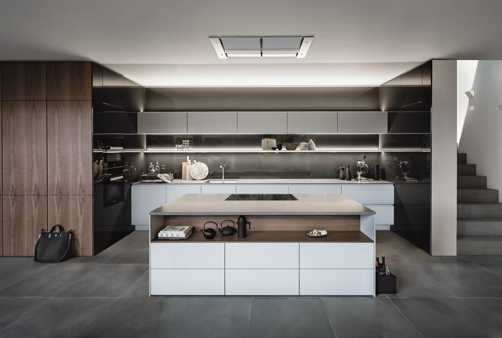Siematic Pure S2