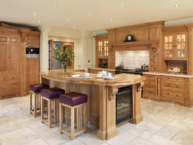 victorian kitchen range
